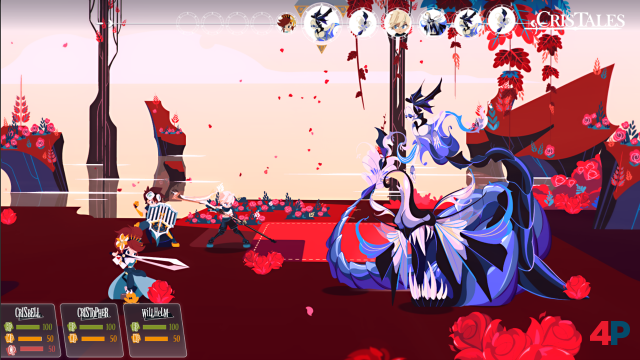 Screenshot - Cris Tales (PC) 92595040