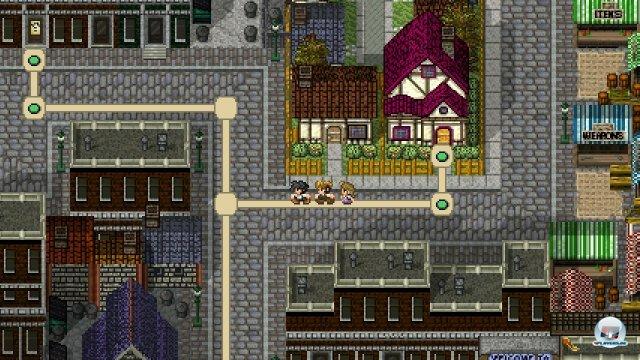 Screenshot - Penny Arcade Adventures: On the Rain-Slick Precipice of Darkness - Episode 3 (PC) 2371112