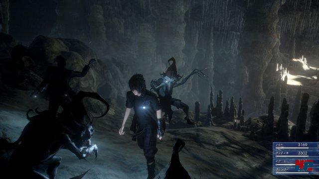 Screenshot - Final Fantasy 15 (PlayStation4) 92490886