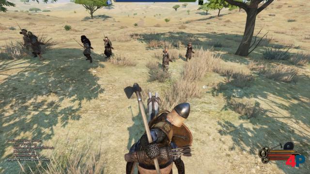 Screenshot - Mount & Blade 2: Bannerlord (PC) 92610333