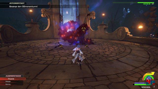 Screenshot - Kingdom Hearts HD 2.8 Final Chapter Prologue (PS4) 92539572
