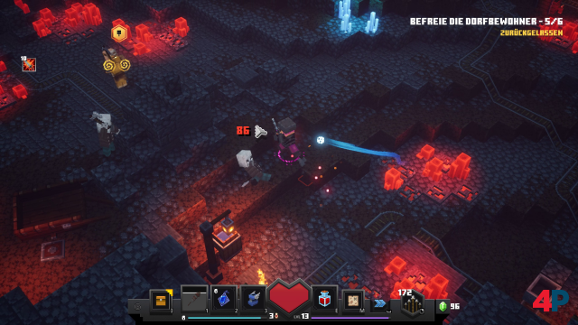 Screenshot - Minecraft Dungeons (PC) 92614169