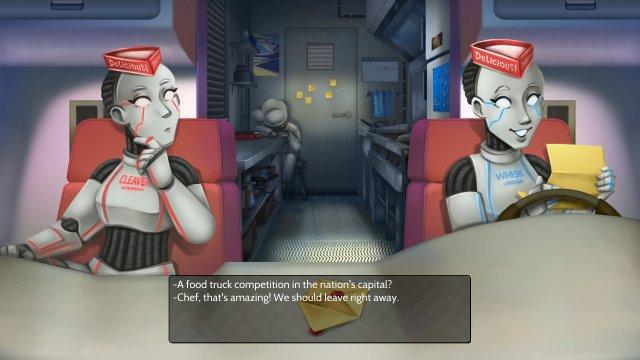 Screenshot - Cook, Serve, Delicious! 3?! (PC) 92626694