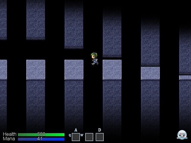 Screenshot - You Are Not The Hero (PC)