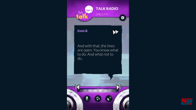 Screenshot - Alt-Frequencies (Android)