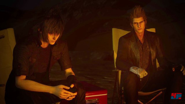 Screenshot - Final Fantasy 15 (PlayStation4) 92500372