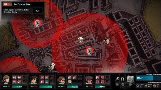 Screenshot - Warsaw (PS4) 92625772