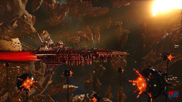 Screenshot - Battlefleet Gothic: Armada (PC) 92525697