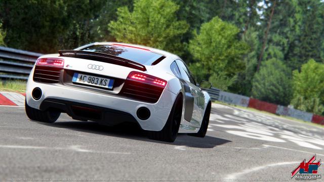 Screenshot - Assetto Corsa (PlayStation4) 92519145