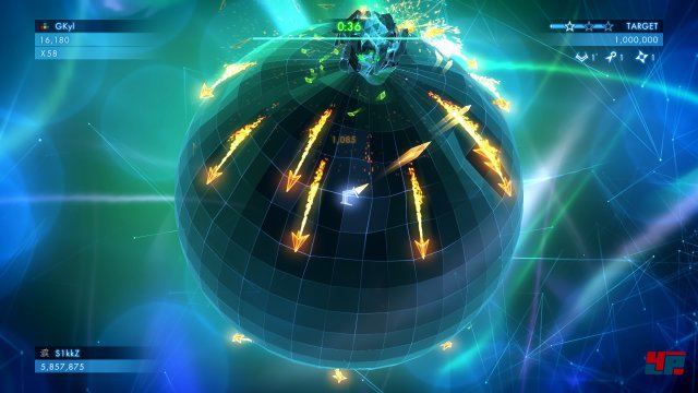 Screenshot - Geometry Wars 3: Dimensions (PC) 92495545