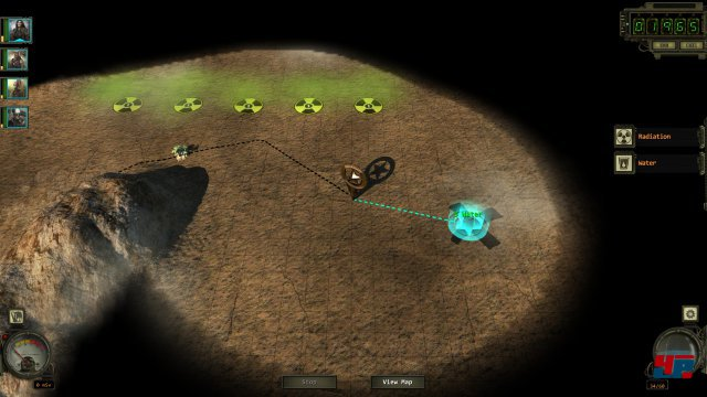 Screenshot - Wasteland 2 (PC) 92490609