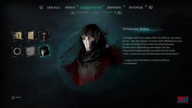 Screenshot - Call of Cthulhu (PS4) 92576912