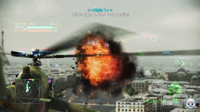 Screenshot - Ace Combat: Assault Horizon (360) 2264832