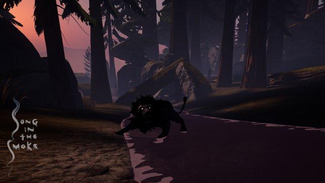 Screenshot - Song In The Smoke (HTCVive, OculusQuest, OculusRift, PlayStationVR, ValveIndex, VirtualReality)