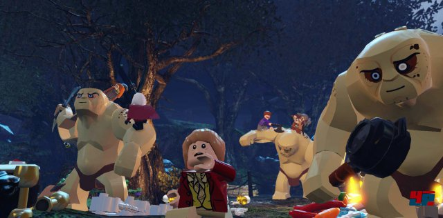 Screenshot - Lego Der Hobbit (360) 92472917