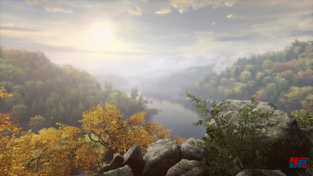 Screenshot - The Vanishing of Ethan Carter (PlayStation4) 92510185