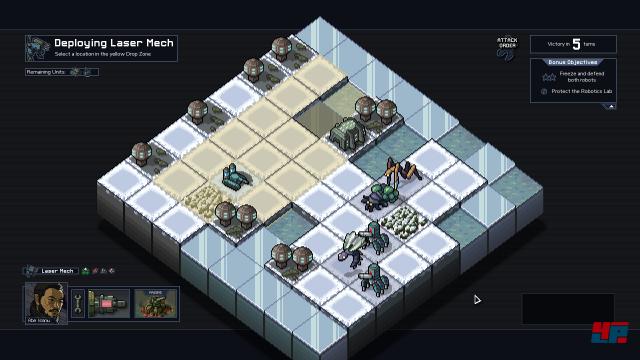 Screenshot - Into the Breach (PC) 92560542