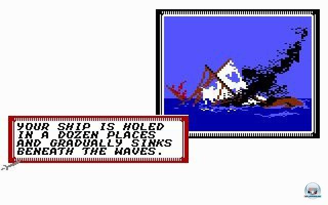 Screenshot - Sid Meier's Pirates! (iPad) 92464523