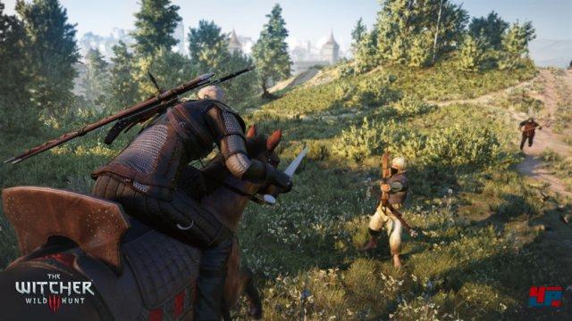 Screenshot - The Witcher 3: Wild Hunt (PC) 92484851