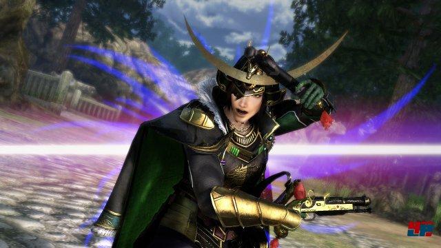 Screenshot - Samurai Warriors 4 (PlayStation4) 92492954