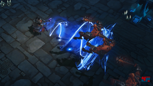 Screenshot - Diablo Immortal (Android) 92576697