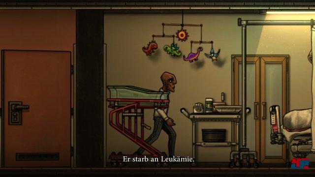 Screenshot - In Between (PC) 92513466