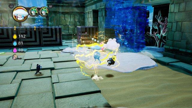 Screenshot - Balan Wonderworld (PlayStation5) 92638644
