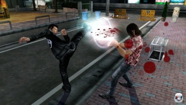 Neuer Held, neue Plattform: Yakuza erscheint zum ersten Mal auf einem Handheld.