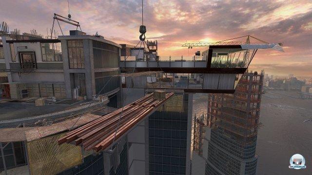 Screenshot - Call of Duty: Modern Warfare 3 (360)
