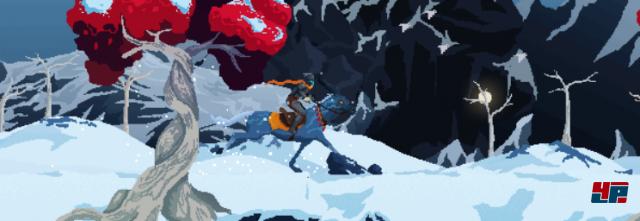 Screenshot - Death's Gambit (PC)