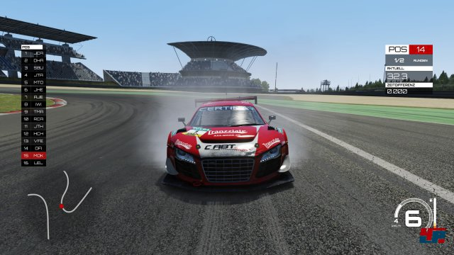 Screenshot - Assetto Corsa (PS4) 92532169