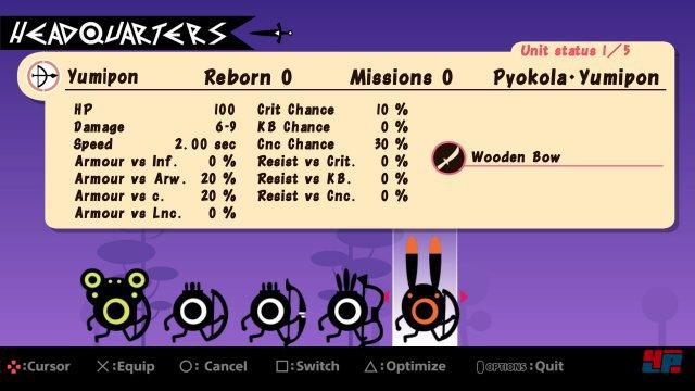 Screenshot - Patapon (PS4) 92550493
