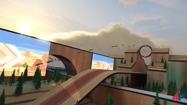 Screenshot - Trackmania (PC) 92617951
