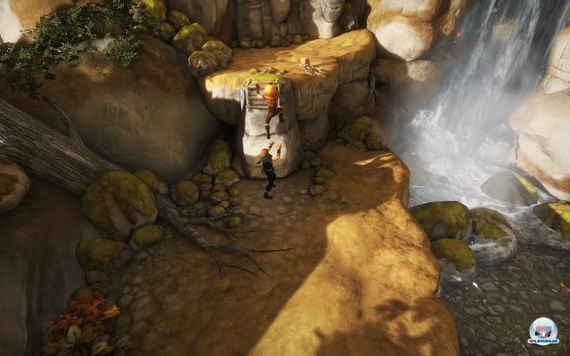 Screenshot - Brothers - A Tale of Two Sons (360) 92417307