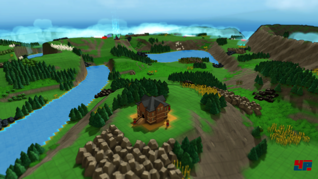 Screenshot - Factory Town (PC) 92584165