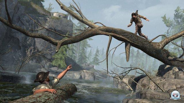 Screenshot - Assassin's Creed III (360) 92406247
