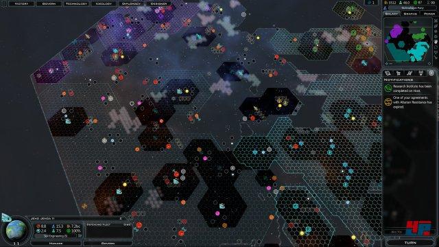 Screenshot - Galactic Civilizations 3 (PC) 92505021