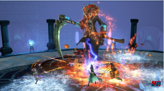 Screenshot - Devilian (PC) 92517670