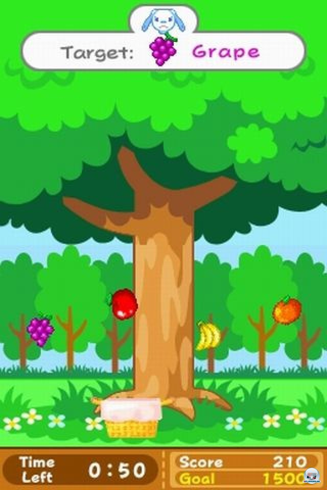 Screenshot - Wappy Dog (NDS) 2254112