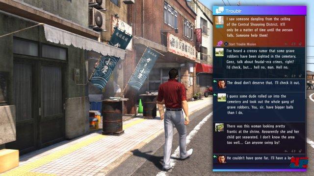 Screenshot - Yakuza 6: The Song of Life (PlayStation4Pro) 92561511