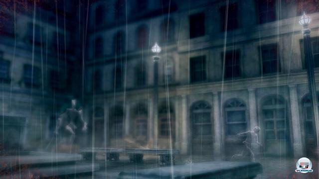 Screenshot - Rain (PlayStation3) 92461405