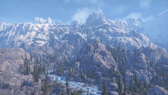Screenshot - Insurmountable (PC)