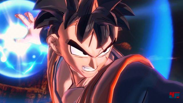 Screenshot - Dragon Ball Xenoverse 2 (PC) 92528032