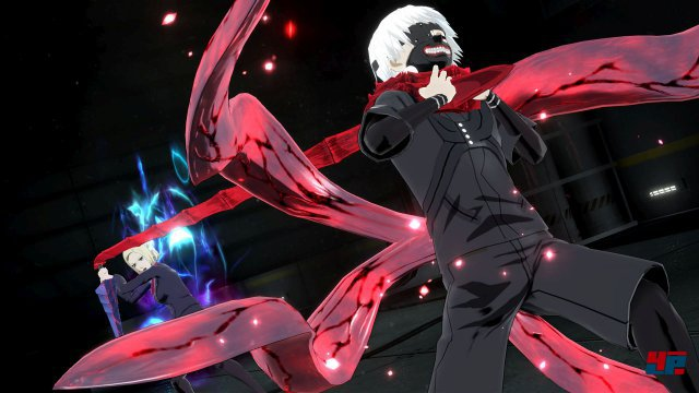 Screenshot - Tokyo Ghoul:re Call to Exist (PC) 92572178