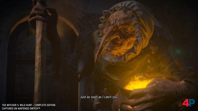 Screenshot - The Witcher 3: Wild Hunt (Switch) 92594587