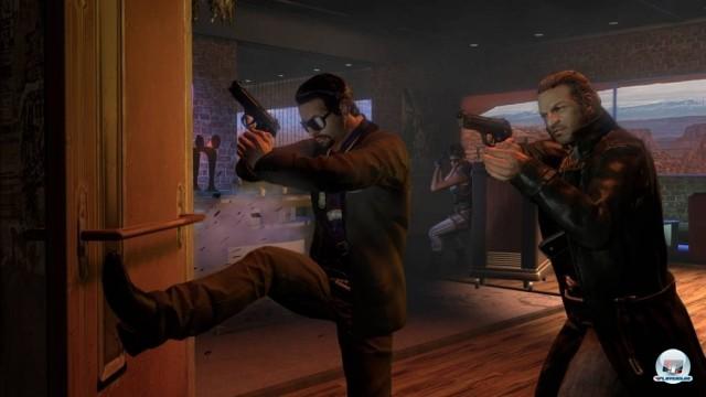 Screenshot - Call of Juarez: The Cartel (PC) 2219217