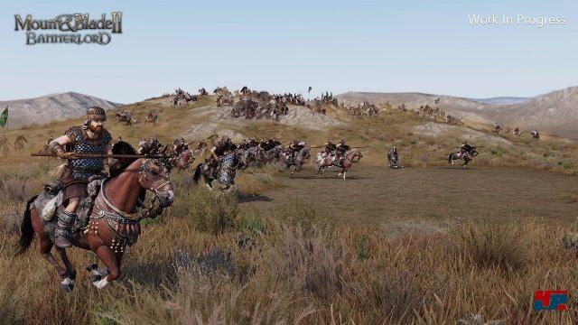 Screenshot - Mount & Blade 2: Bannerlord (PC) 92572017