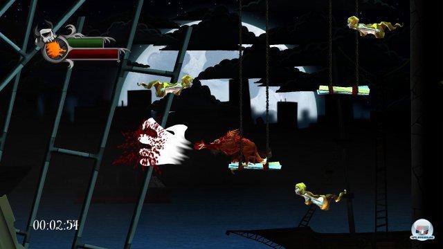Screenshot - Blood of the Werewolf (PC) 92472020