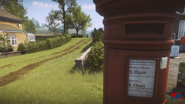 Screenshot - Everybody's Gone to the Rapture (PlayStation4) 92511541