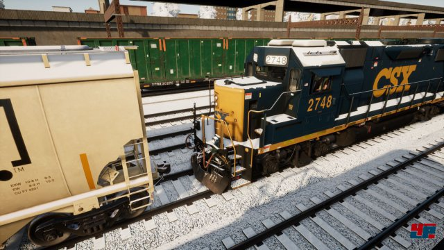 Screenshot - Train Sim World (PlayStation4Pro) 92571717